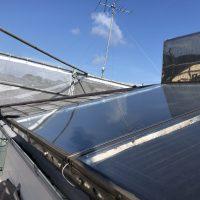 太陽熱温水器 横須賀市山本塗装
