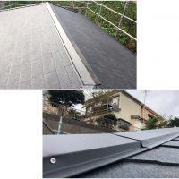 横須賀市 山本 塗装 屋根