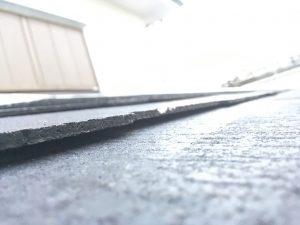 コロニアル屋根山本塗装