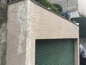 車庫山本塗装