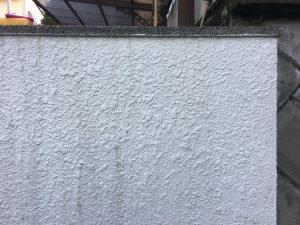 塀剥がれ山本塗装
