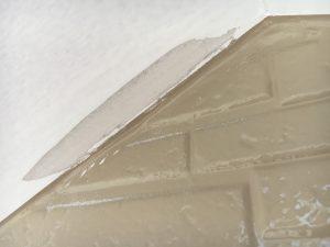 軒天井山本塗装