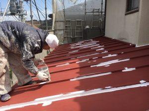 亜鉛鉄板山本塗装