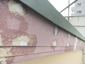 破風板横須賀市山本塗装