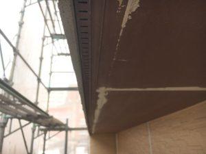 軒天井横須賀市山本塗装