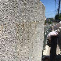 ブロック塀横須賀市山本塗装
