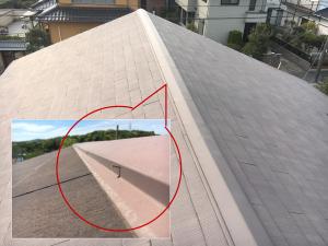 屋根横須賀市山本塗装