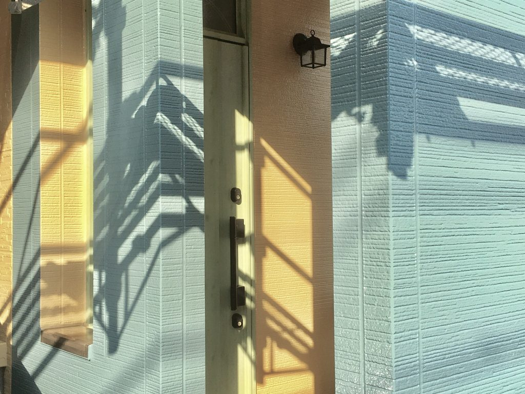 トーン配色横須賀市山本塗装