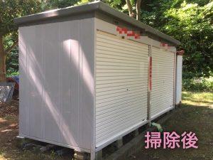 高圧洗浄横須賀市山本塗装