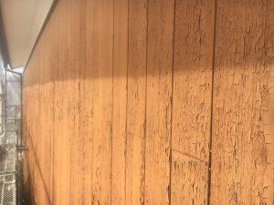 羽目板横須賀市山本塗装