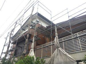 横須賀市 山本 塗装 屋根 壁 塗り替え