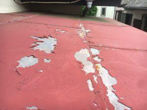 トタン横須賀市山本塗装