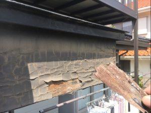 破風横須賀市山本塗装