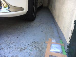 車庫横須賀市山本塗装