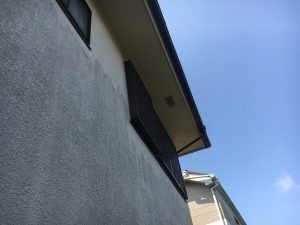カビ横須賀市山本塗装