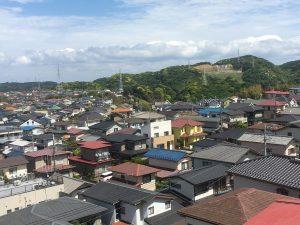 横須賀市山本塗装景観