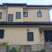 サイディング外壁横須賀市山本塗装
