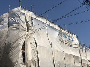 横須賀 山本 塗装 住宅 屋根 外壁