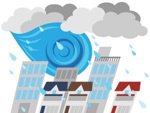 台風 横須賀市 山本 塗装