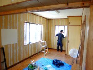 横須賀市 山本 塗装 業者 塗り替え 壁 屋根